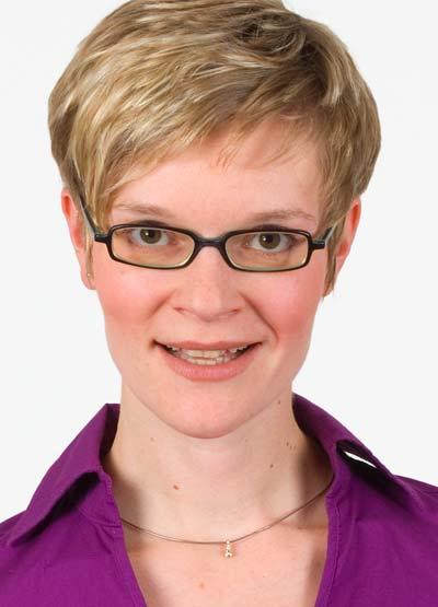 Susanne Mörl