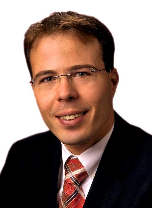Dr. Sebastian Schäfer