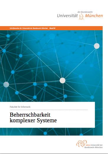 Komplexe Systeme – Dank Informatik?!
